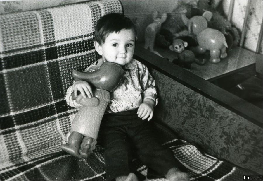 1980-ый