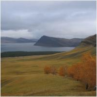 Минусинск 2005