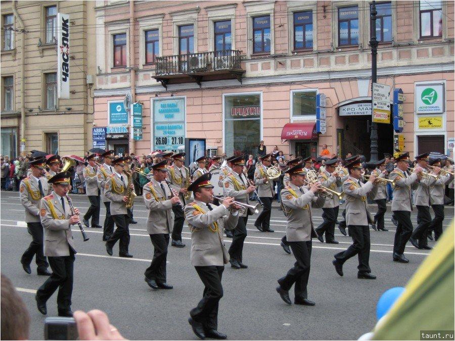 Парад оркестров 2
