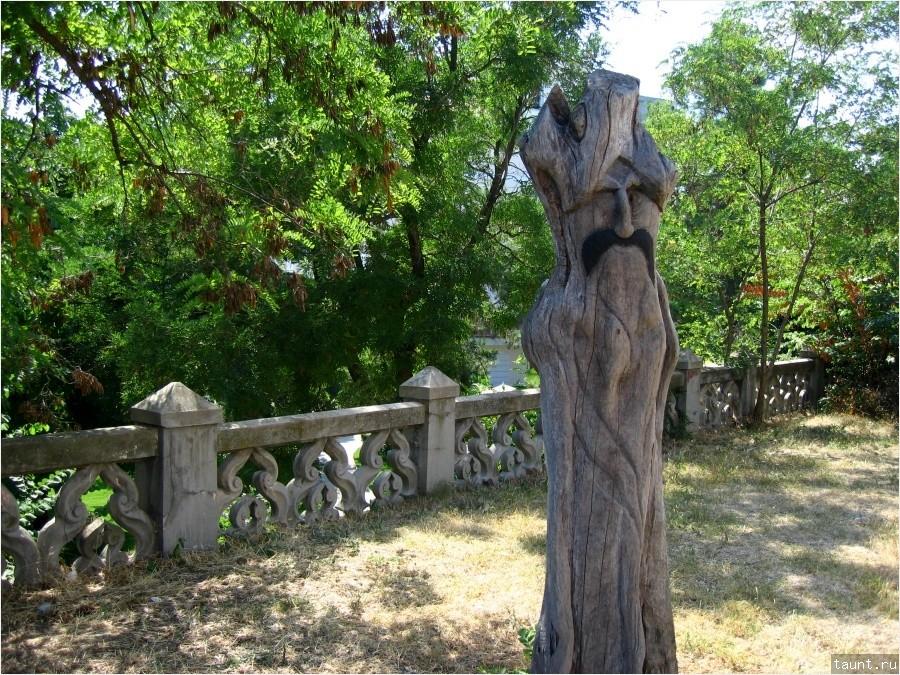Украинское дерево