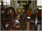Парадная пушка XVII века