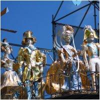 306 лет городу Петербургу