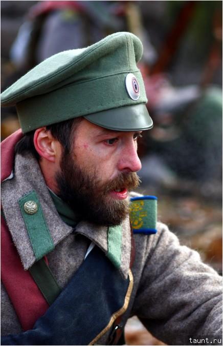 Унтер-офицер