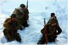 Солдаты готовы
