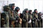 Солдаты немецкой армии