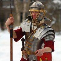 Пятый Македонский легион