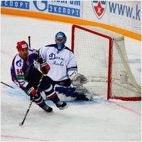 Хоккей Динамо-СКА