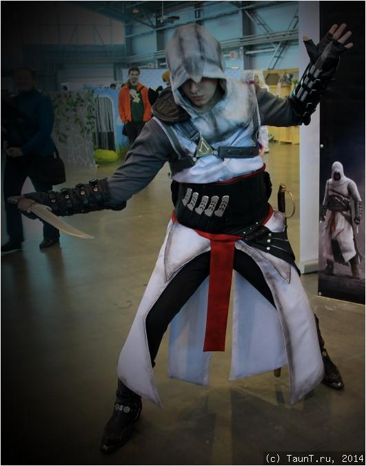 Assassins Creed - Альтаир