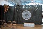 Стенд сериала Lexx