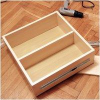 Выдвижной ящик для шкафа-купе