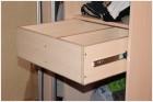 Ящик в шкафу
