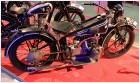 Мотоцикл BMW R51