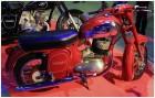 Мотоцикл Jawa