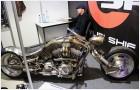 Мотоцикл Terminator