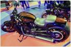 Мотоцикл Punisher