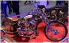Сверкающий Harley Davidson