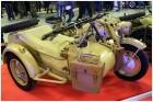 Мотоцикл Zundapp-KS750