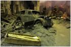 Фаустпатроны и автомобиль