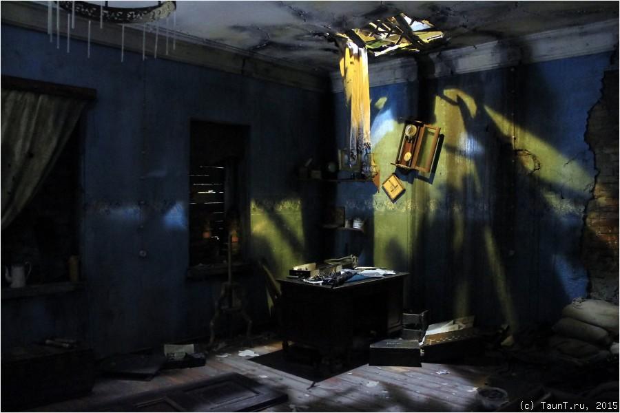 Квартира берлинского художника