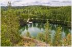 Озеро с другой стороны