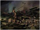 Панорама штурма Рейхстага